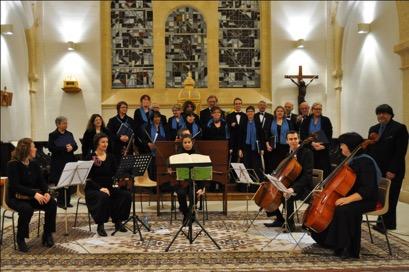 Eglise de SAINT FUSCIEN 2012